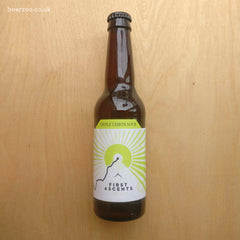 Top Out : First Ascents - Triple Lemon Sour 4.2% (330ml)