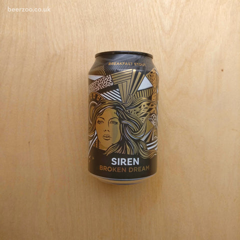 Siren - Broken Dream 6.5% (330ml)