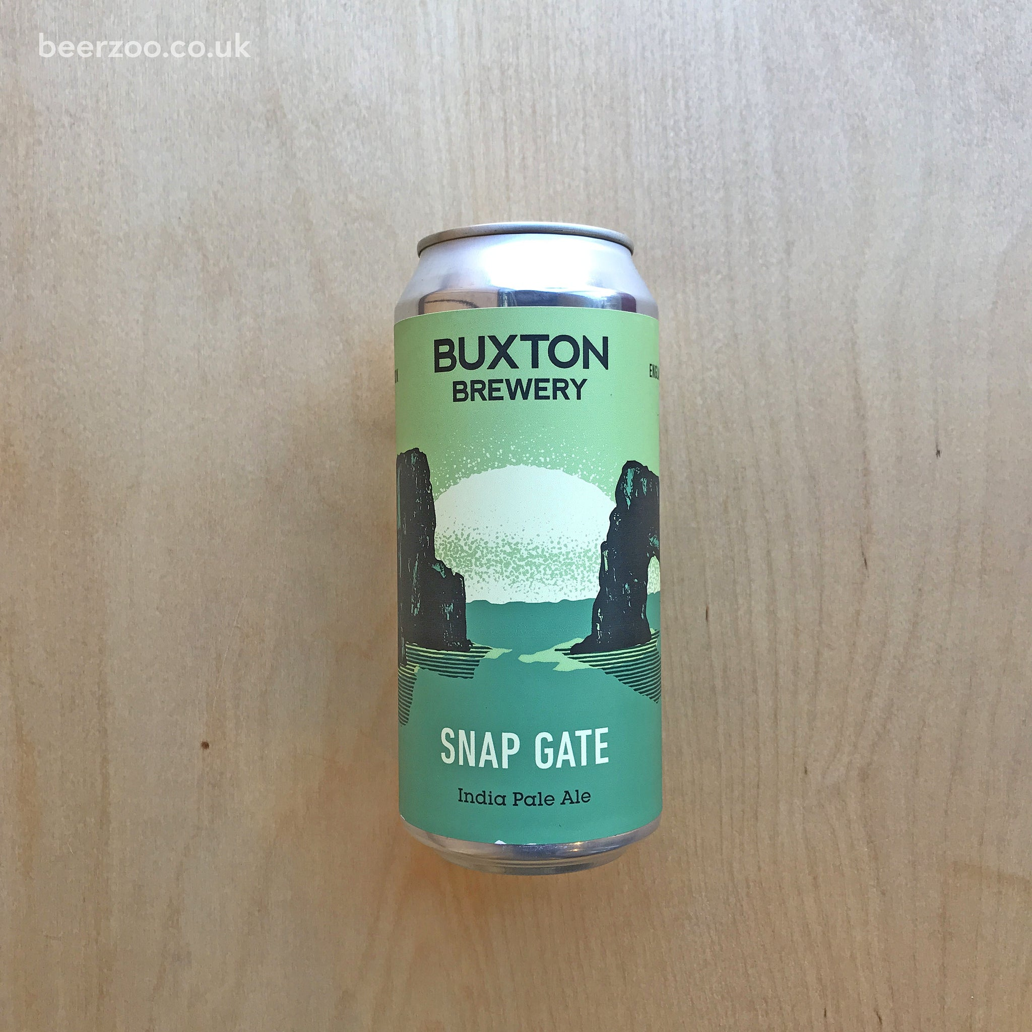 Buxton Snap Gate 7.2% (440ml)