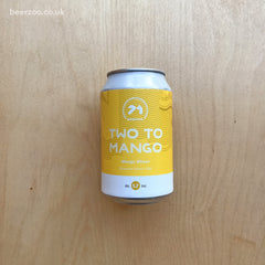 71 Brewing - Two to Mango 5.2% (330ml)