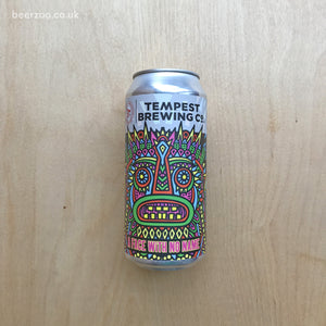 Tempest - A Face with no Name 6% (440ml)