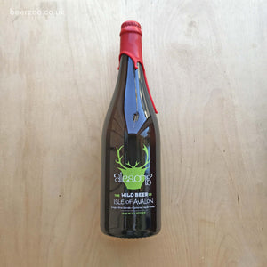 Wild Beer Co / Alesong - Isle of Avalon 5.7% (750ml)