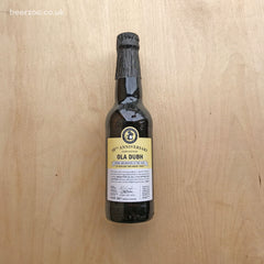 Harviestoun Ola Dubh 10th Anniversary 8% (330ml)