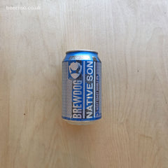 BrewDog Native Son 8.5% (330ml)