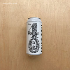 White Hag / BBNo Table Saison 2.6% (440ml)