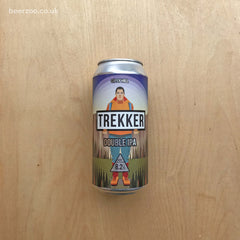 Gipsy Hill - Trekker 8.2% (440ml)