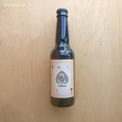 Wild Card - Ace of Spades 4.7% (330ml)