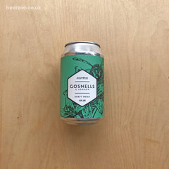 Gosnells - Hopped 4% (330ml)