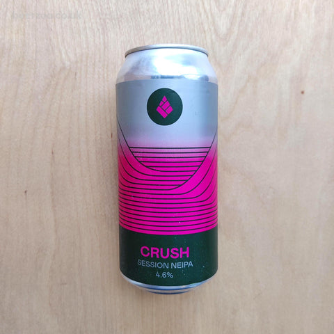 Drop Project - Crush 4.6% (440ml)