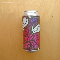 Northern Monk / INSA - Patrons Project 17.05 Neale's Sour (Purple) Grapes 4.5% (440ml)
