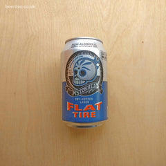 Pistonhead - Flat Tire 0.5% (355ml)