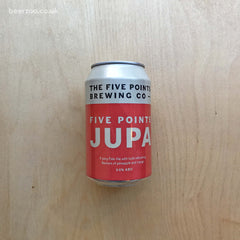 Five Points - JUPA 5.5% (330ml)