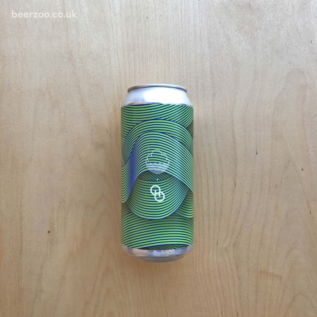 Cloudwater / Other Half - Tremendous Ideas 8% (440ml)