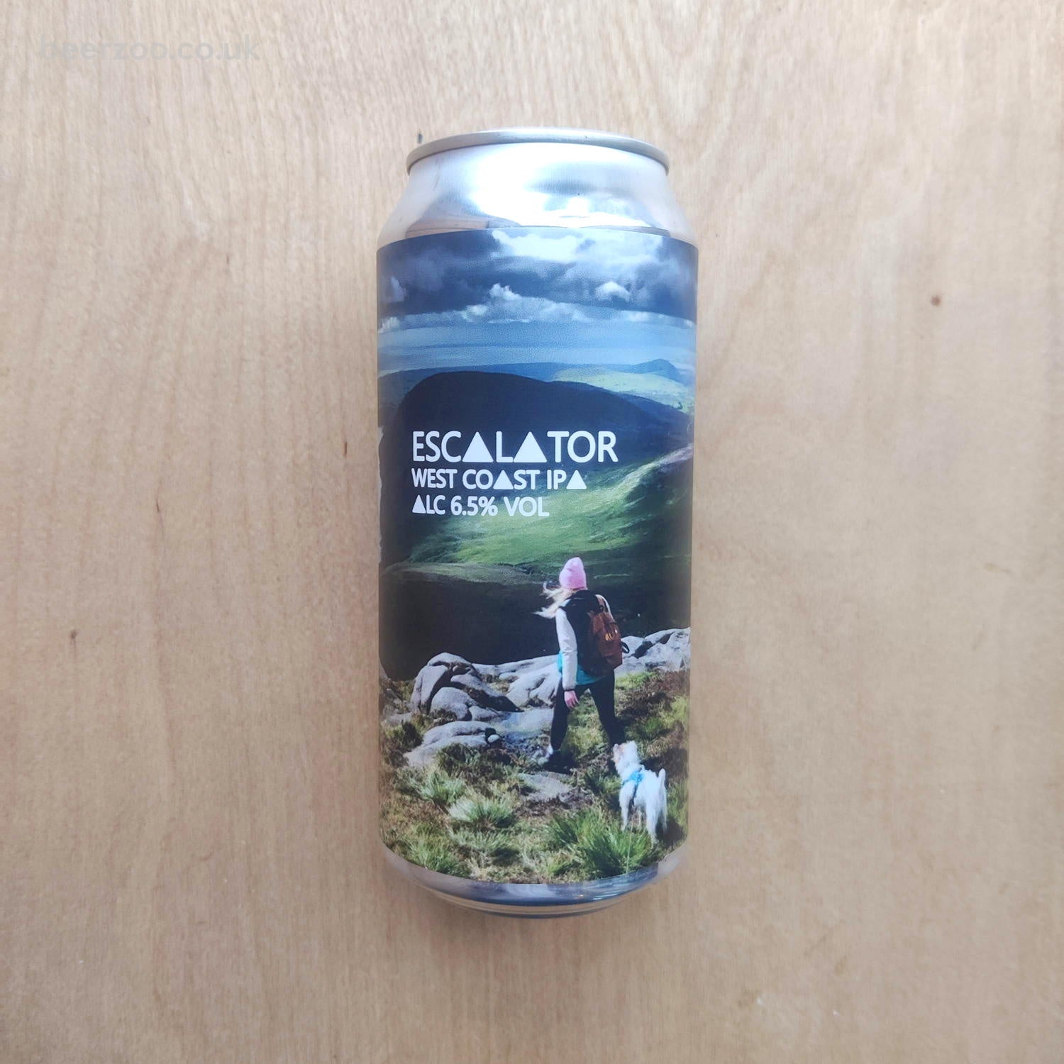 Mourne Mountains - Escalator 6.5% (440ml)