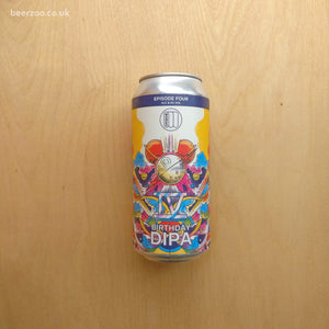 Mondo - Episode IV 8.4% (440ml)