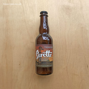 Crooked Stave Surette Provision 6.2% (375ml)