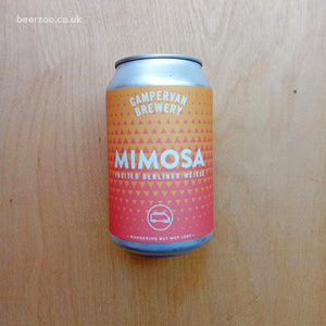 Campervan - Mimosa 4.8% (330ml)