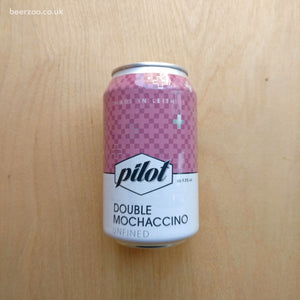 Pilot - Double Mochaccino 9.5% (330ml)