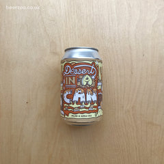 Amundsen - Dessert In A Can : Pecan & Maple Pie 11.5% (330ml)