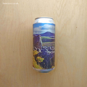 Northern Monk - Three Peaks Mountain Race 2019 2.8% (440ml)