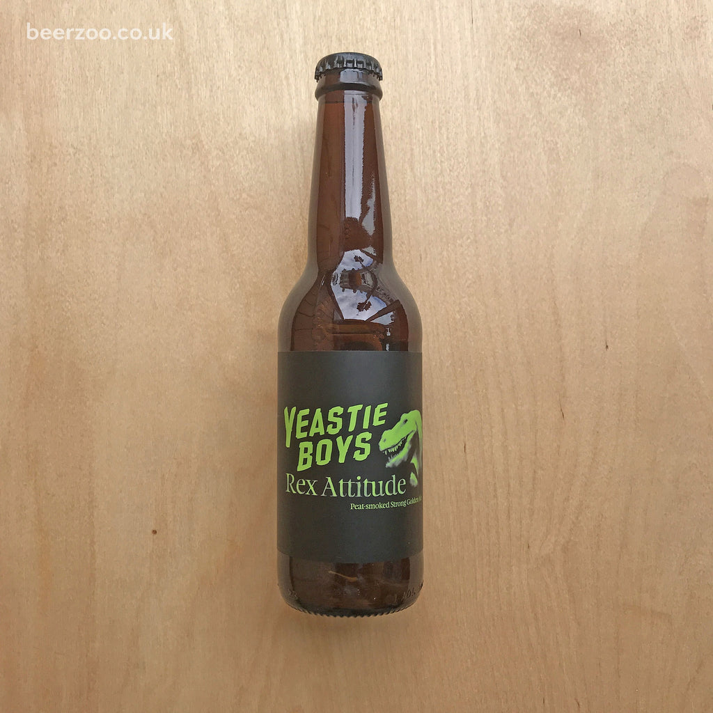 Yeastie Boys Rex Attitude 7% (330ml)