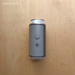 Cloudwater / Dry & Bitter - Mobile Speaker Grey 8% (440ml)