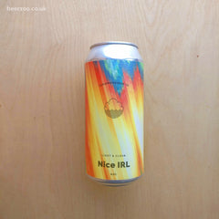 Cloudwater - Nice IRL 8.5% (440ml)