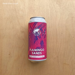 Lost & Grounded / Track / Fuerst Wiacek - Flamingo Sands 8% (440ml)
