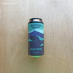 Buxton - Black Rocks 5.5% (440ml)