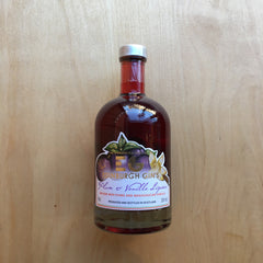 Edinburgh Gin Plum & Vanilla 20% (500ml)