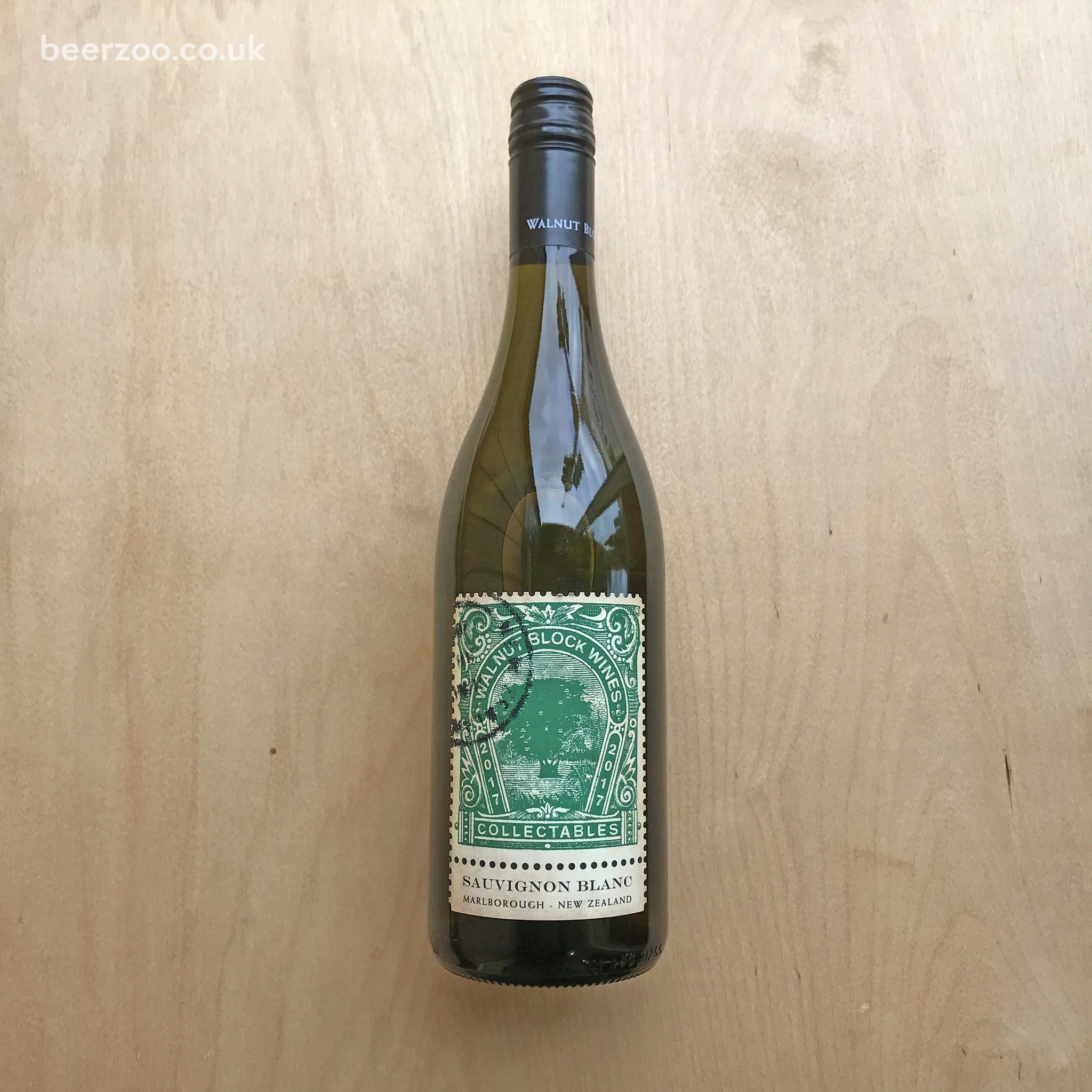 Collectables Sauvignon Blanc 12.5% (750ml)