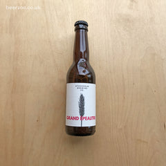 Stockholm Brewing Co. / De La Senne - Grand Epeautre 5.5% (330ml)