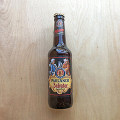 Paulaner - Salvator 7.9% (330ml)