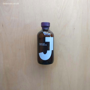 Jarr Kombucha - Passion Fruit 0% (240ml)