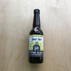Fyne Ales / Cigar City - Remote Parts 7% (330ml)