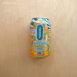 Fourpure - Juicebox 5.9% (330ml)