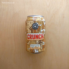 Hammerton - Crunch 5.4% (330ml)