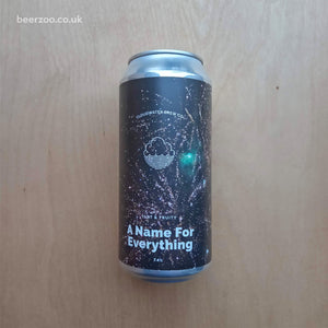 Cloudwater - A Name For Everything 7.4% (440ml)