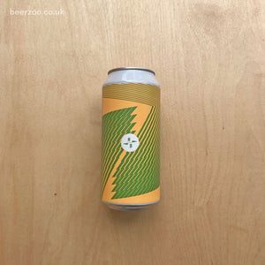 Norther Brewing / Partizan Pineapple & Lemon IPA 6.5% (440ml)