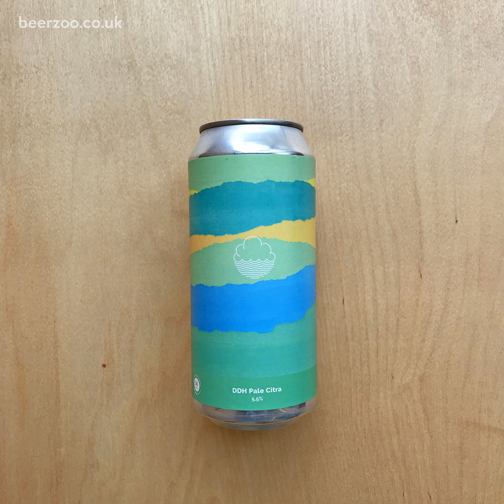 Cloudwater DDH Pale Citra 5.5% (440ml)