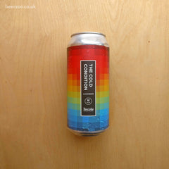 Wylam / Donzoko - The Cold Condition 4.8% (440ml)