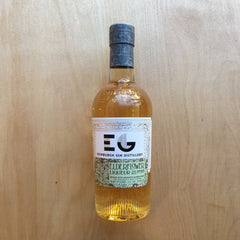 Edinburgh Gin Elderflower Liqueur 20% (500ml)