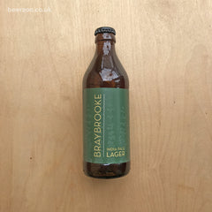 Braybrooke - India Pale Lager 7% (330ml)