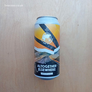 Lost & Grounded - Altogether Elsewhere 5% (440ml)