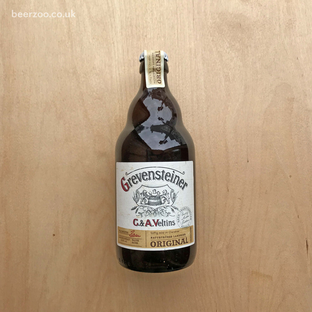 Gravensteiner Original Bottle 5.2% (500ml)