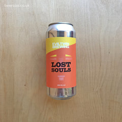 Evil Twin Lost Souls 7% (473ml)