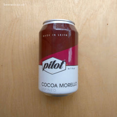 Pilot - Cocoa Morello 7.1% (330ml)