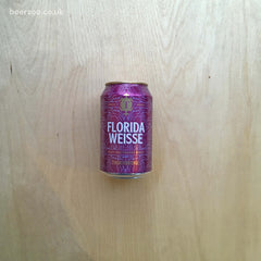 Thornbridge - Florida Weisse 4.5% (330ml)