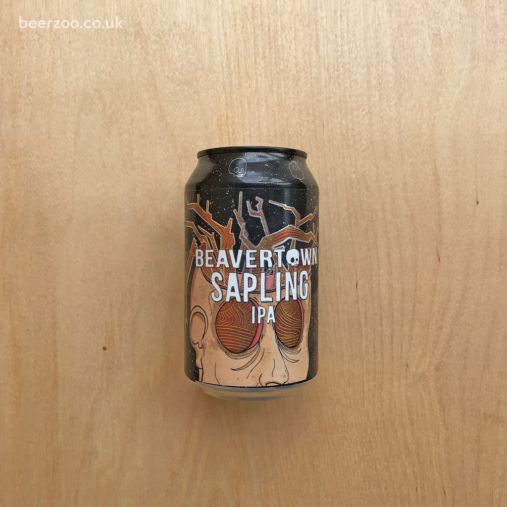 Beavertown Sapling 7.1% (330ml)