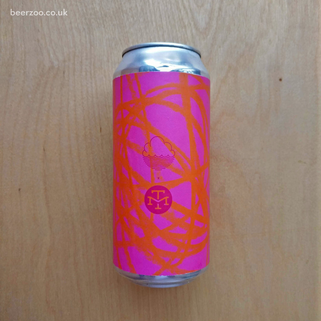 Cloudwater / Modern Times / Crosby Hops - There Are Things I Know Inside 4.2% (440ml)